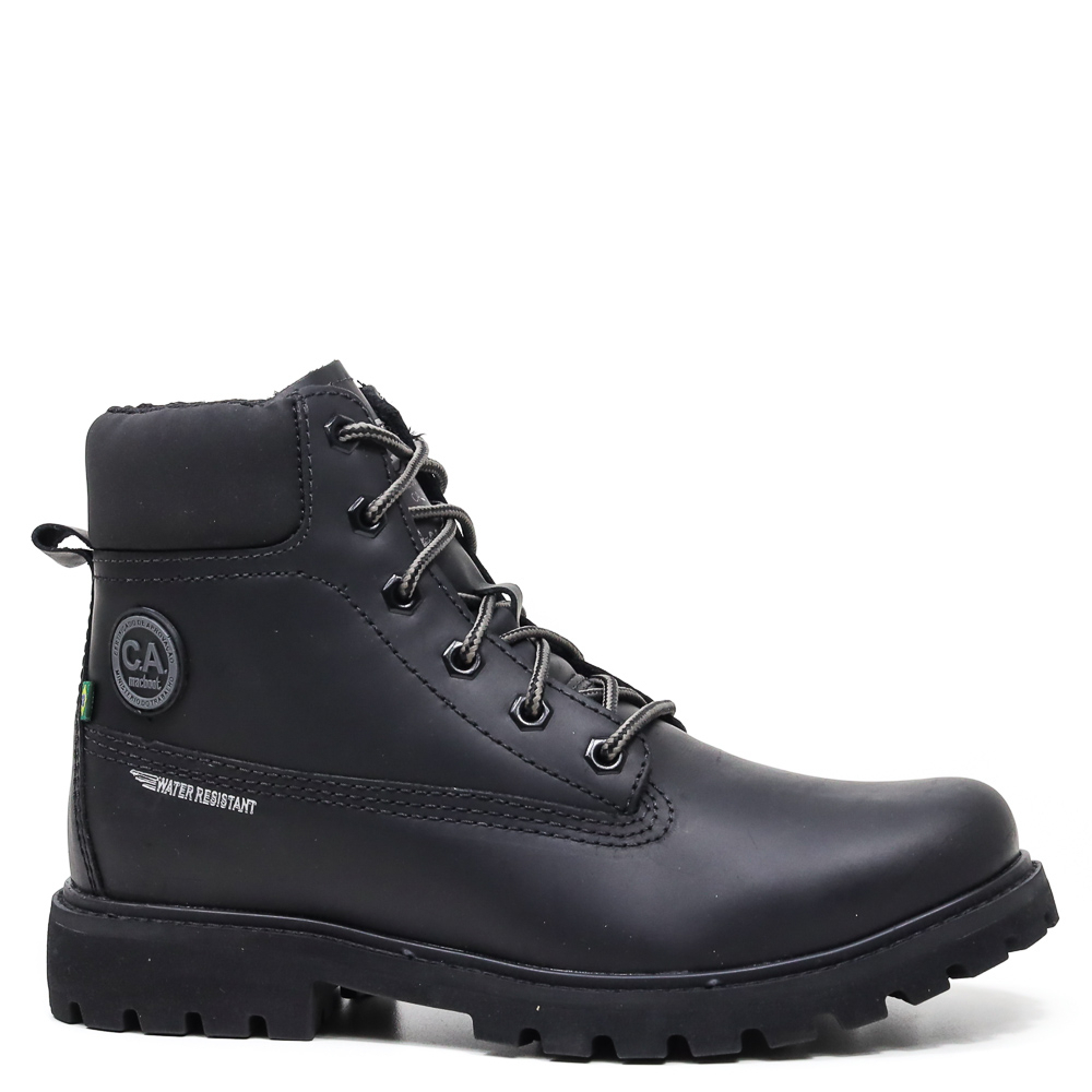Bota Coturno Macboot Tratorada