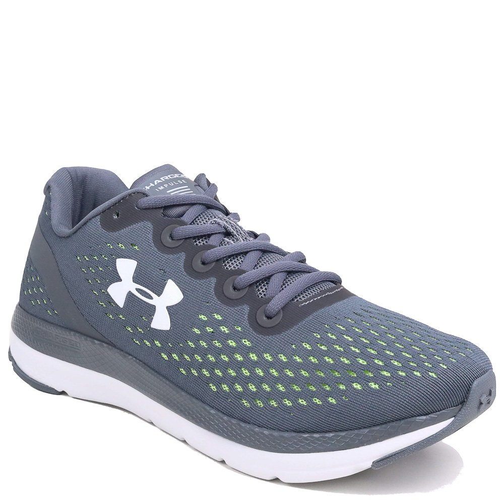 Tênis Under Armour Charged Impulse Corrida