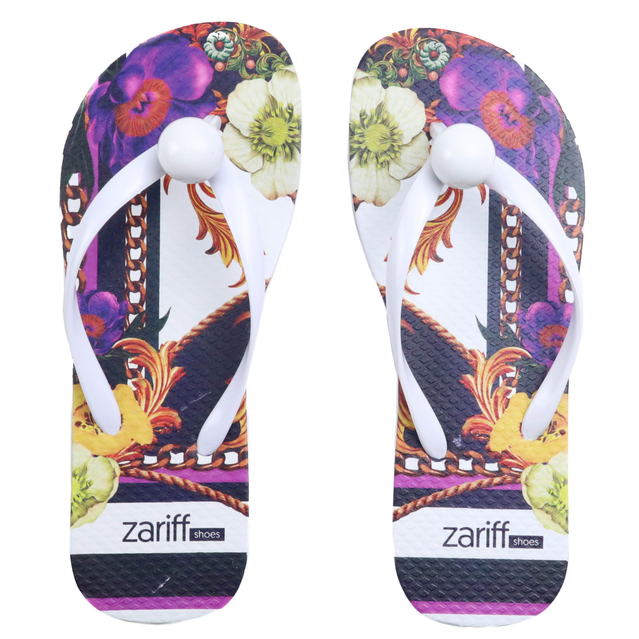 Chinelo Zariff Estampa