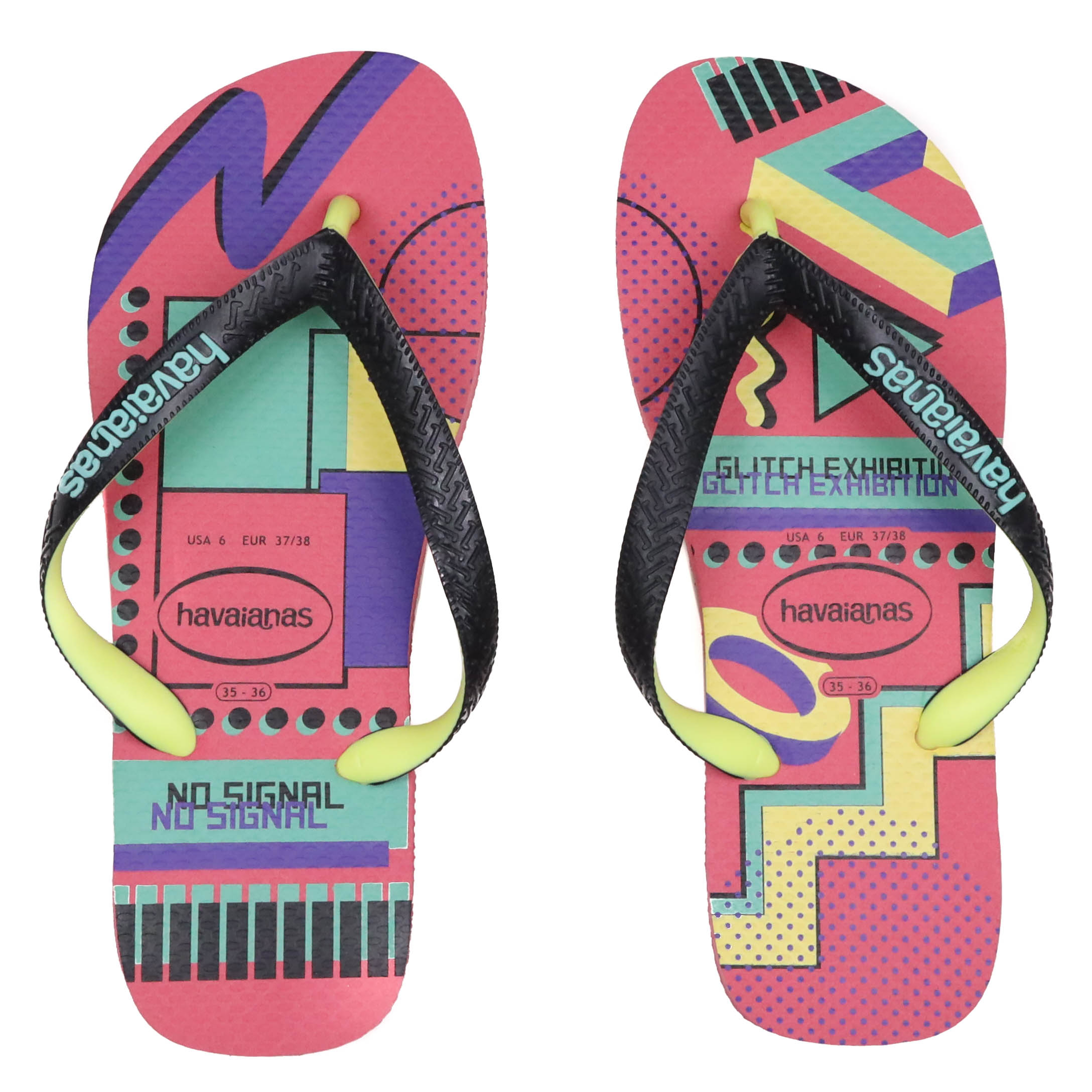 Chinelo Havaianas Top Cool