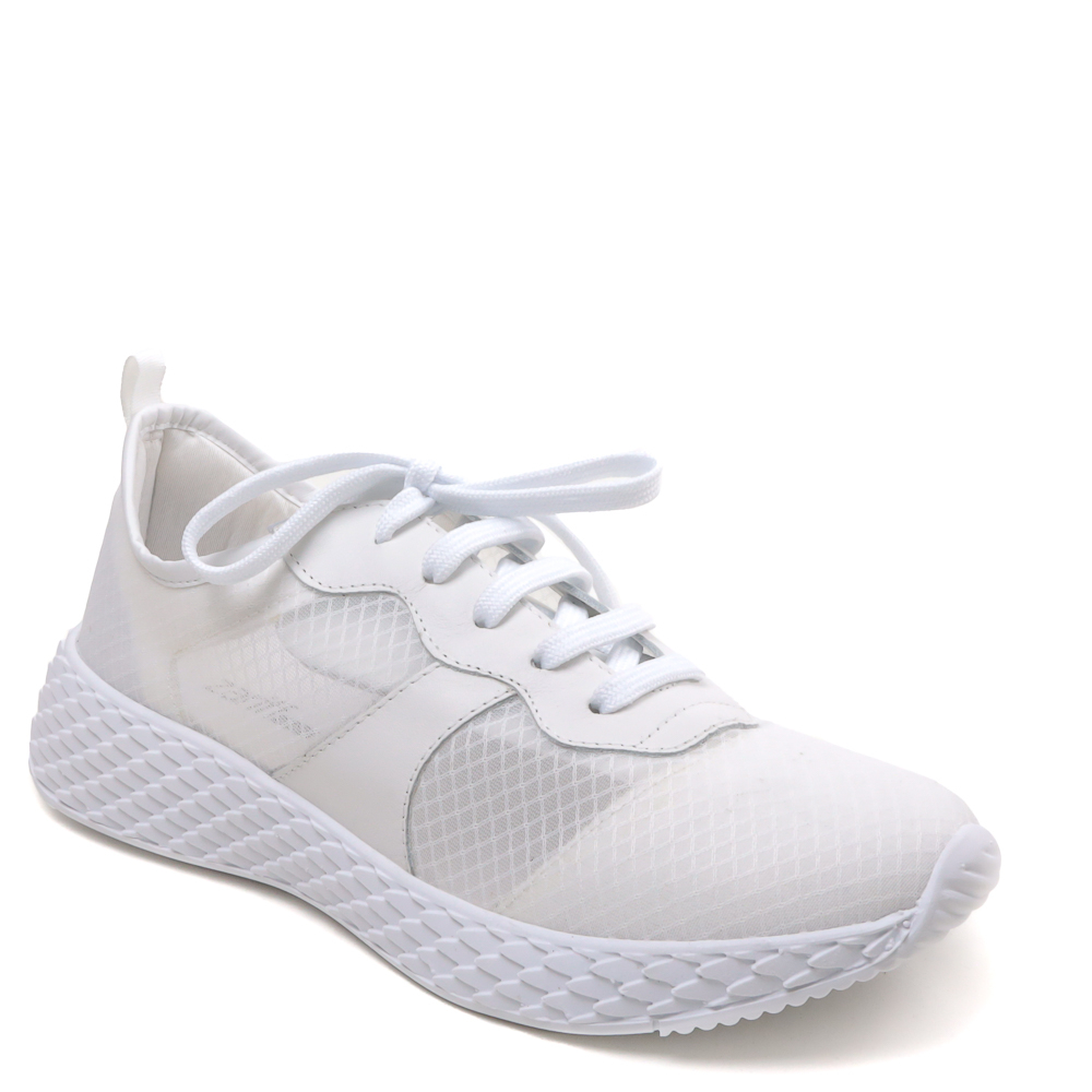 Tênis Casual Zariff All-White