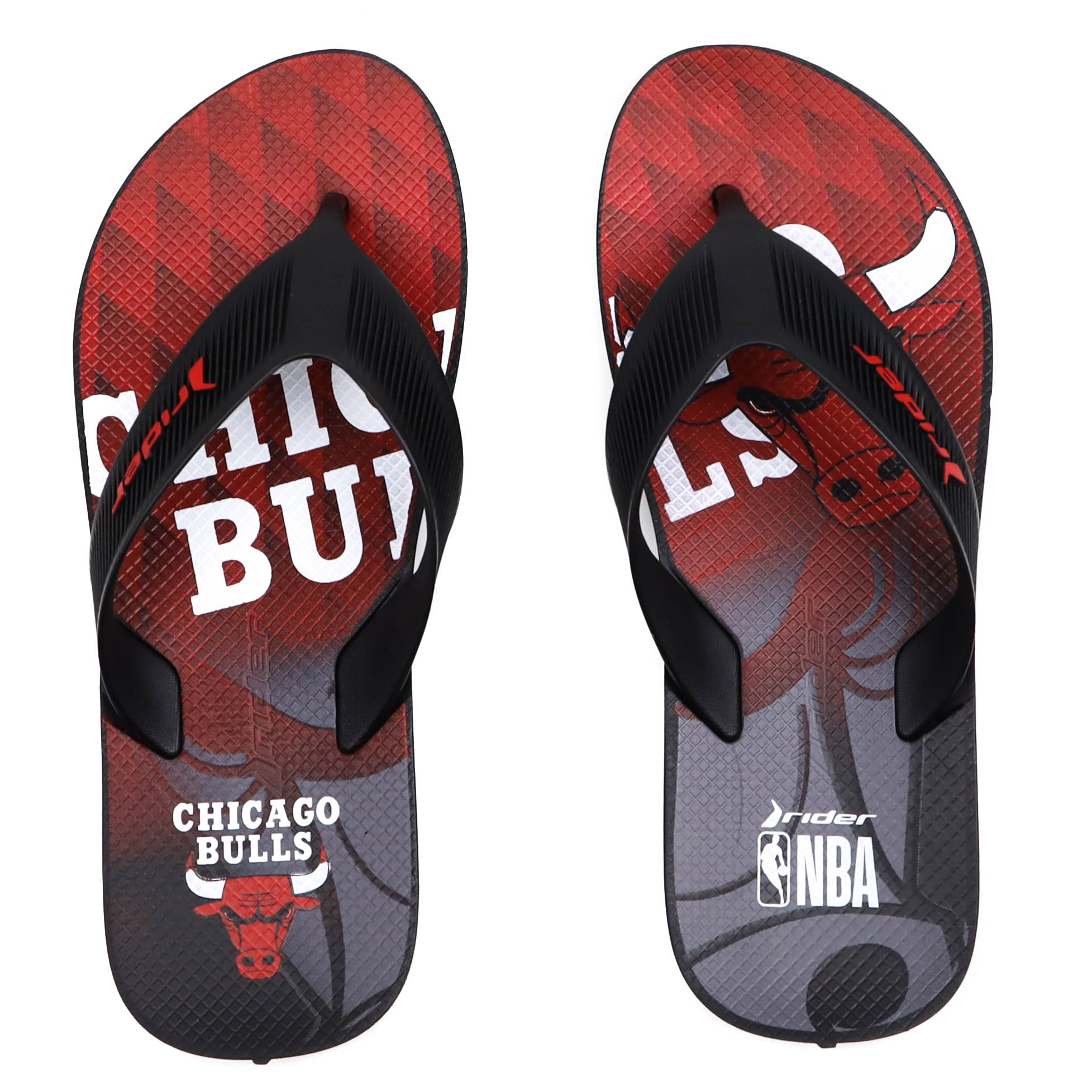 Chinelo Casual Rider Strike NBA