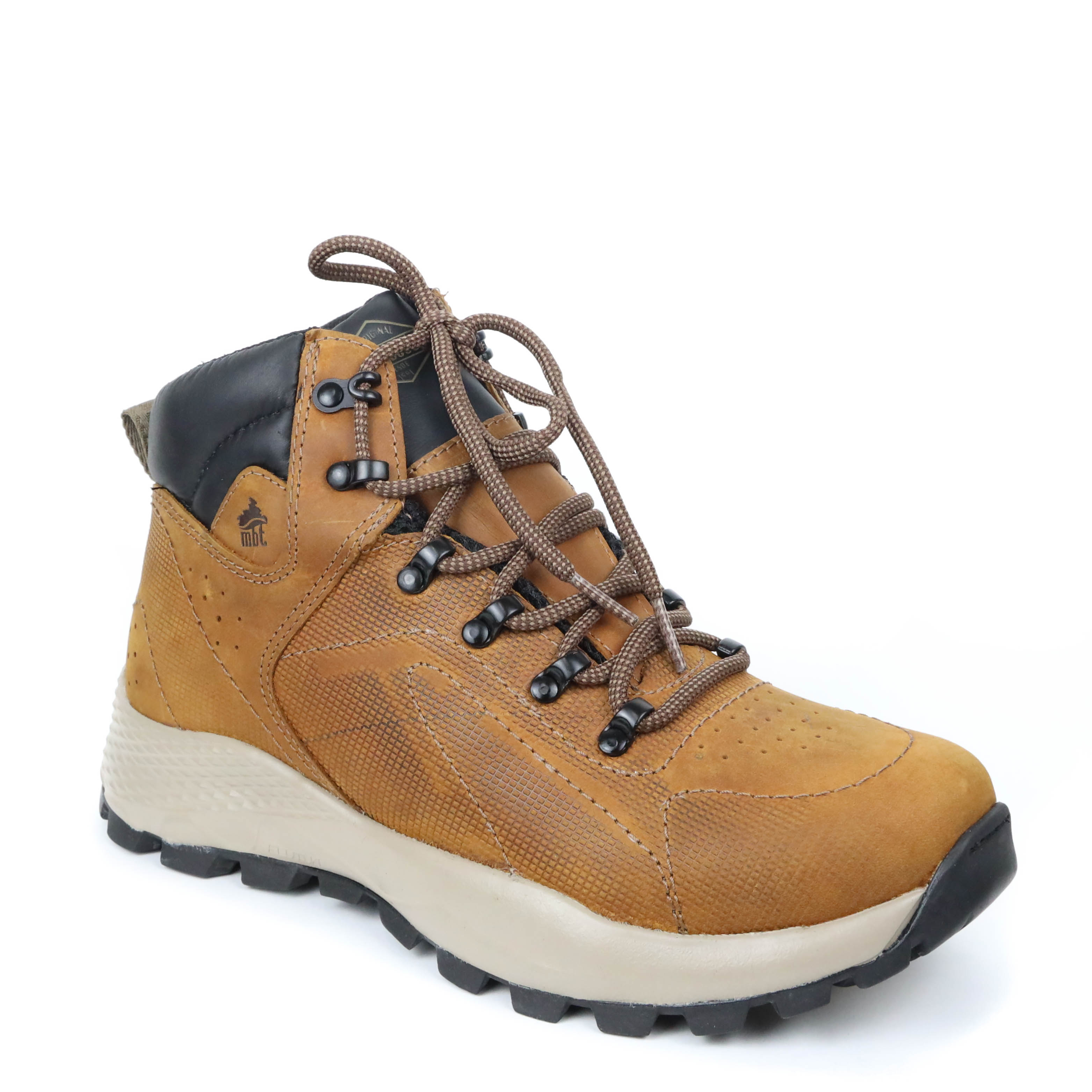 Bota Adventure Macboot Cano Alto