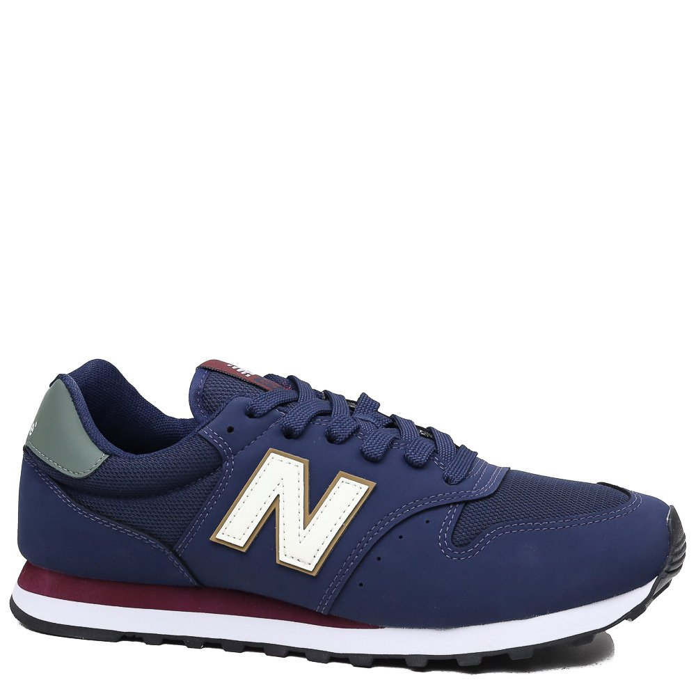 Tenis New Balance Casual Lifestyle GM500