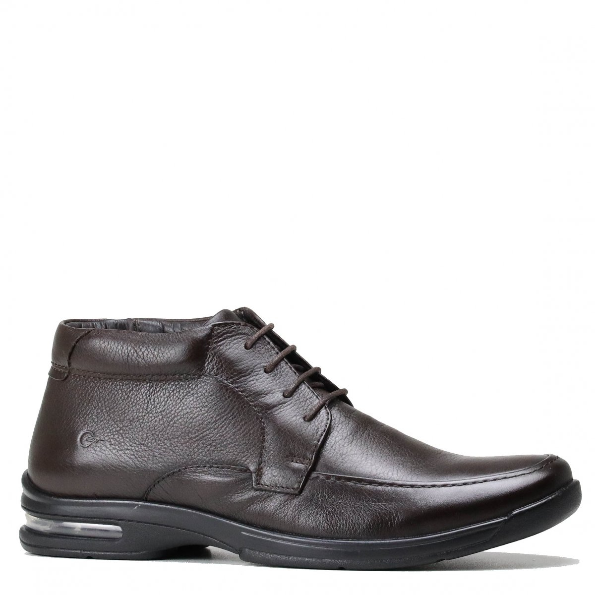 Bota Democrata Social Air Fly Marrom