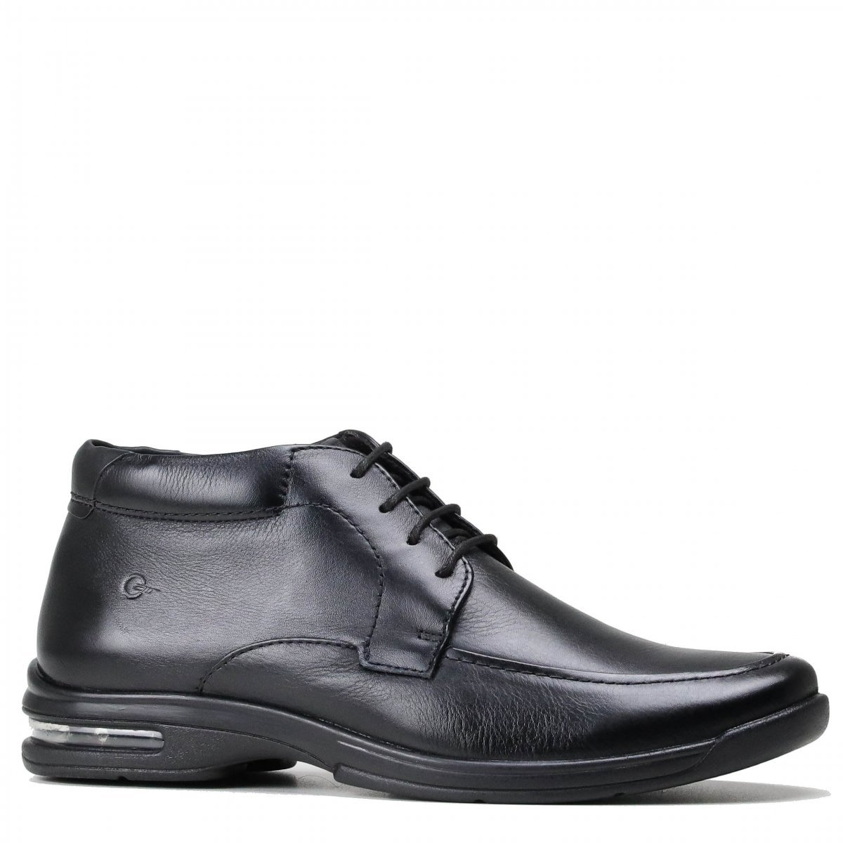 Bota Democrata Social Air Fly Preto