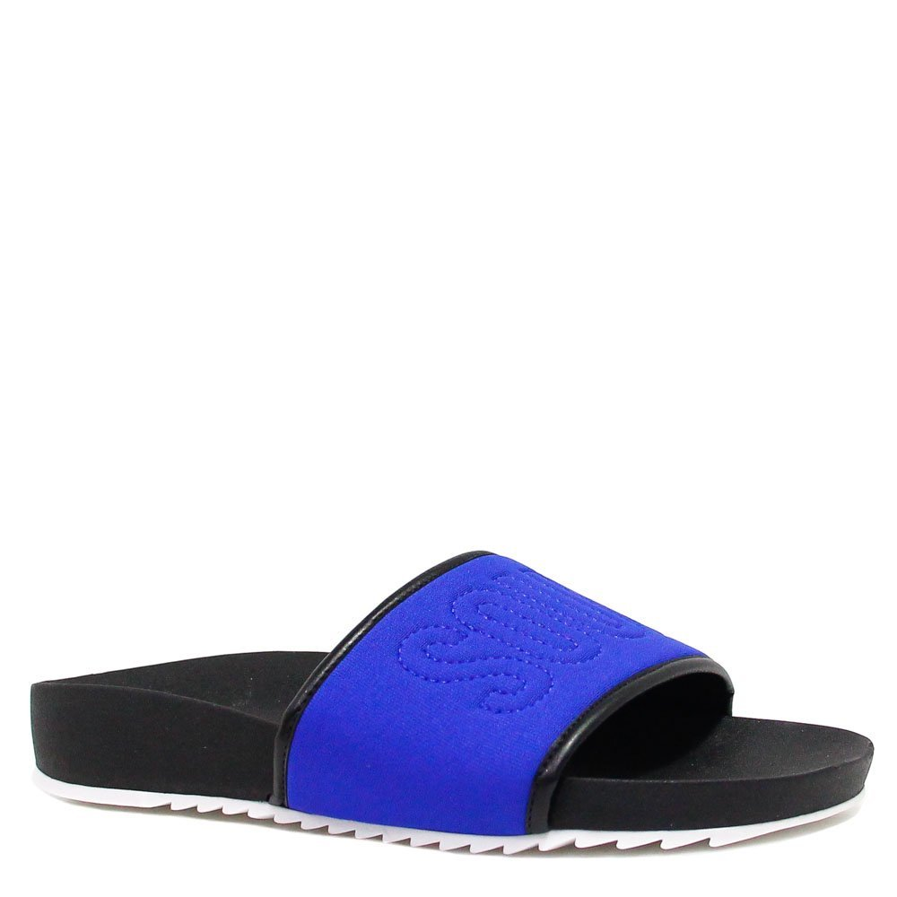 Chinelo Loucos e Santos Slide Light Soul Azul