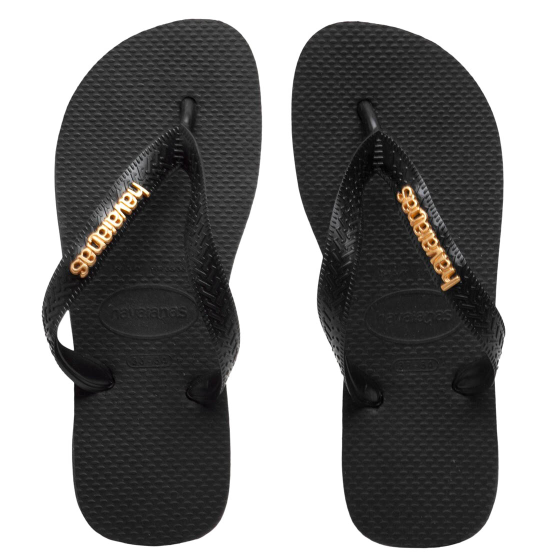 Chinelo Havaiana Metallic