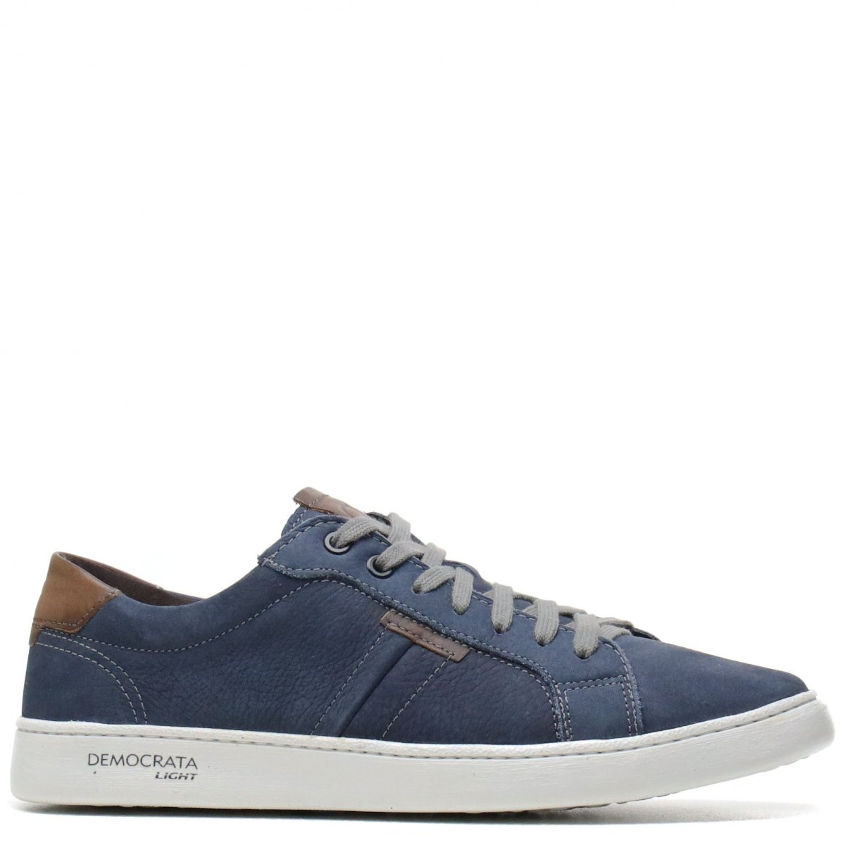 Sapatênis Democrata Denim Hover Light Azul