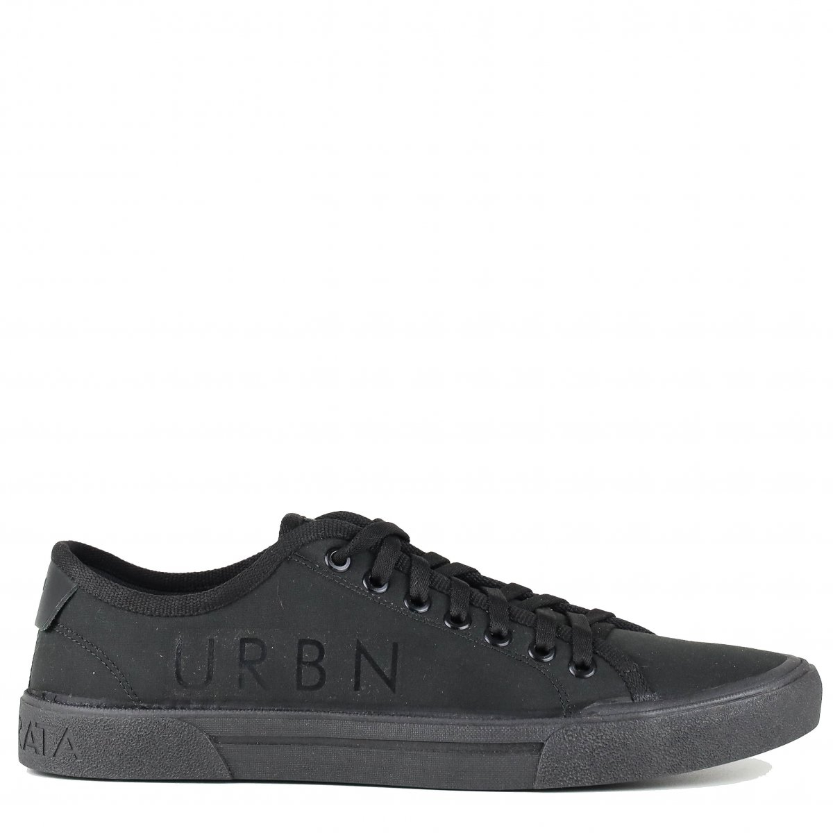 Tênis Casual Democrata Urban Blow Preto