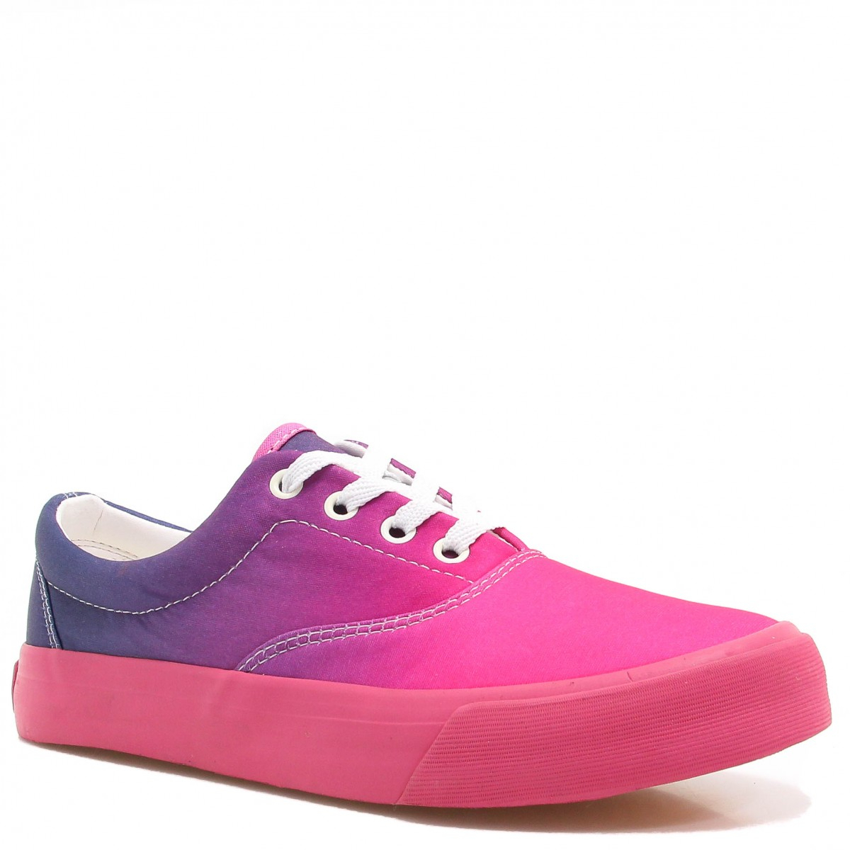 Tênis Casual Zariff Shoes Multicolor Rosa