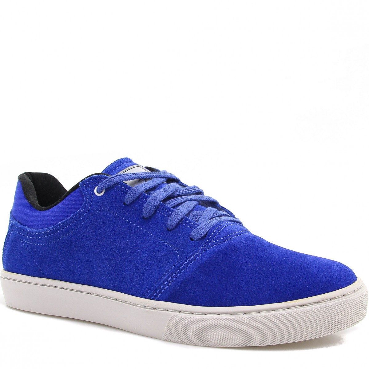 Tênis Casual Zariff Shoes Skate Azul