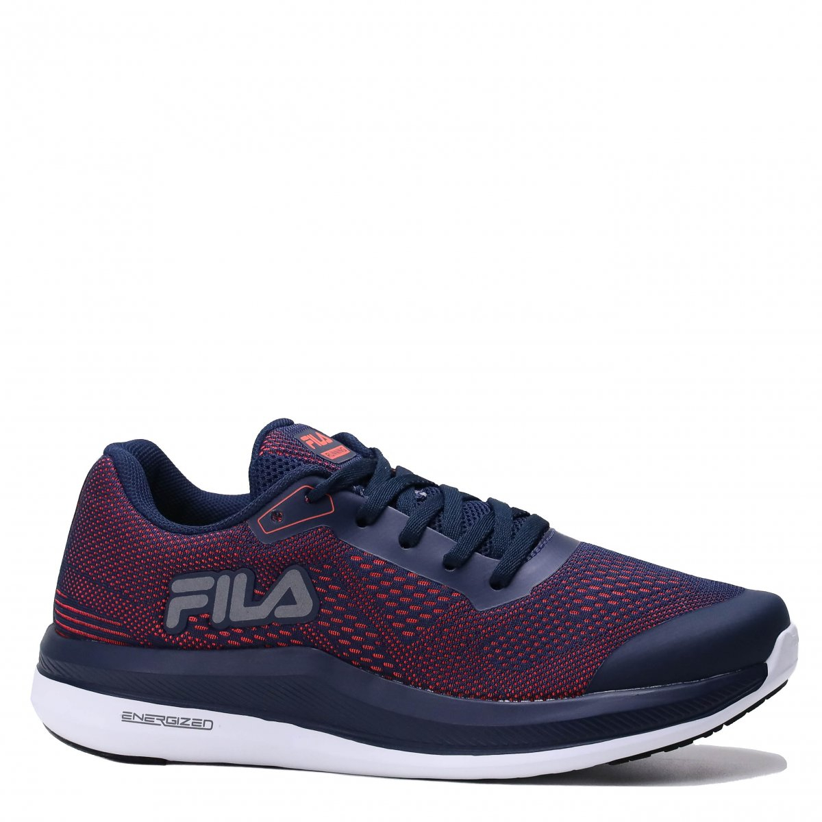 Tênis Running Fila Fr Light Energized Azul